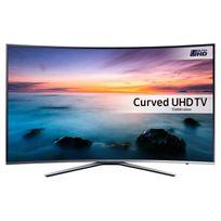 Samsung - TV LED 55'' 140cm UE55KU6500