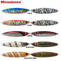 Megabass - Leurre Jig Metal X Cut Upper