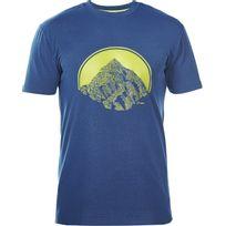 Berghaus - Voyager Peak - T-shirt manches courtes - bleu
