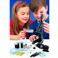 Kaptaia - Mallette microscope / télescope