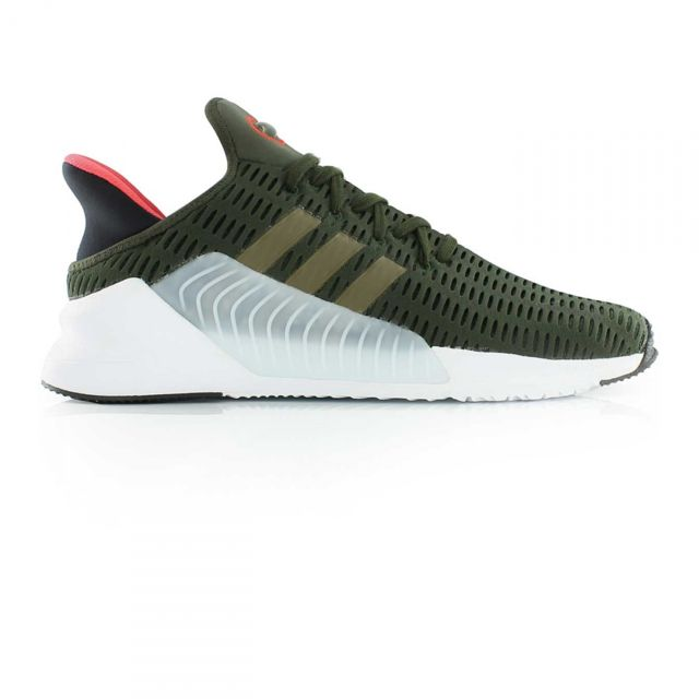 Adidas Chaussures Climacool 2.17 Vert Olive Originals