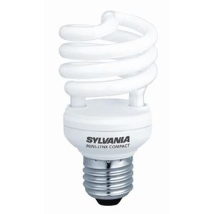 Sylvania ampoule mini lynx fast start fluo 20w e27 pas - Carrefour ampoule led ...