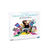 Hasbro - Jeu de société - Trivial Pursuit 2000 - B73881010