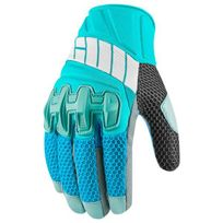 ICON - Overlord Mesh Women Blue