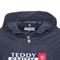 Cher Teddy Manteau Achat Smith Pas Rue Du TKFJl1c