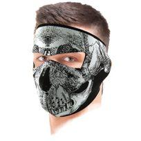 Zanheadgear - Glow In The Dark Skull