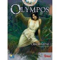 Ystari Games - Jeux de société - Olympos Extension Oikoumene