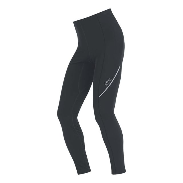 Gore Running Wear Collant long Essential Thermo noir