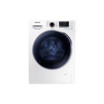Samsung - Lave-linge séchant - WD70J5A10AW - Blanc