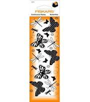 Fiskars - Tampon continu papillons
