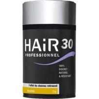 Hair30 - Blond