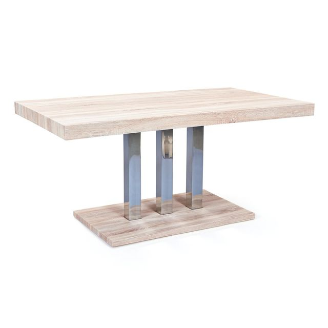 Altobuy Oyonna - Table Rectangulaire