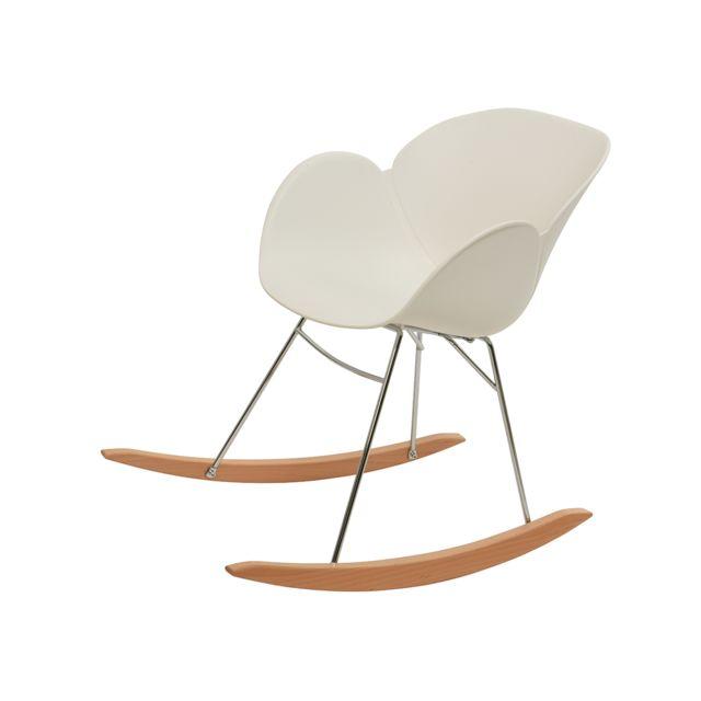 Kaemingk Rocking chair design - Nos Envies Déco