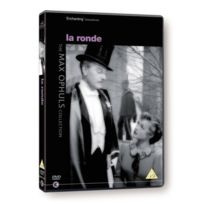 Second Sight - La Ronde IMPORT Anglais, IMPORT Dvd - Edition simple