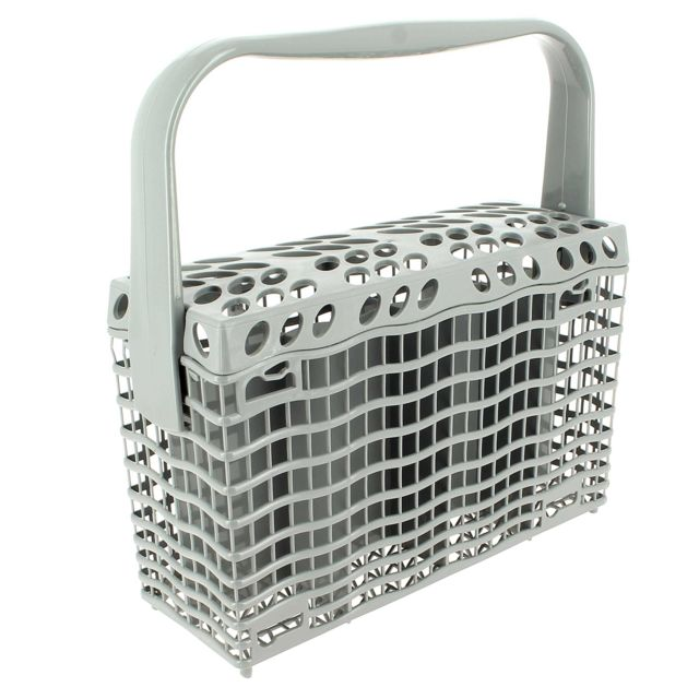 Arthur Martin Panier a couverts gris pour Lave-vaisselle Faure, Lave-vaisselle Electrolux, Lave-vaisselle , Lave-vaisselle Zanussi, La
