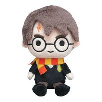 Takara - Peluche - Harry Potter Beans Collection peluche Harry Potter 13 cm
