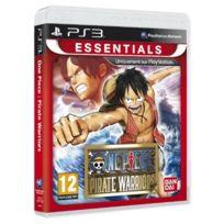 Playstation 3 - One Piece Pirate Warriors - Essentials