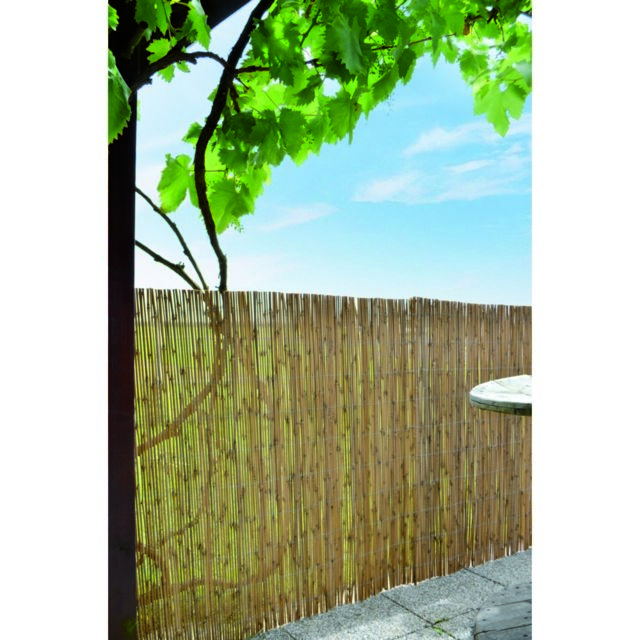 canisse bambou achat vente de canisse pas cher. Black Bedroom Furniture Sets. Home Design Ideas