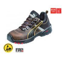 beee1b681b2a39 Puma - Chaussures de sécurité Running Pointure 43 64256-43 - pas ...