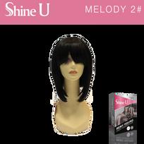 Hyf - Référence Futura wig Melody 2