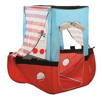 Roba - 69009 Tente pour enfants - Navire de pirates