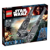 Lego - Kylo Ren's Command Shuttle™ - 75104
