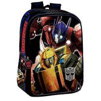 Transformers - Sac à dos Power 43 Cm Haut de Gamme - Cartable