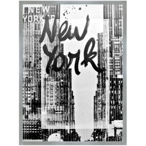 toile new york interesting x with toile new york finest. Black Bedroom Furniture Sets. Home Design Ideas