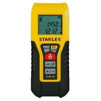Stanley - Stht1-77138 Télémètre / mesure laser pointeur Tlm99 Portée de 30 m