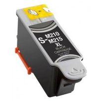 Marque Generique - Fg Encre Cartouche Noir compatible Samsung Ink-m210 / Ink-m215