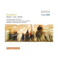 Neos - Concerti 1