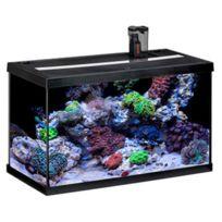 Eheim - Aquarium AquaStar Marine Led Équipé de 63L Noir