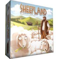Cranio Creations - Jeux de société - Sheepland