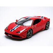 Bburago - Ferrari 458 Speciale - 2013 - 1/18 - 16002R