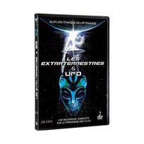 Hk - Les Extraterrestres & Ufos : Une Recherche Complète sur le phénomène des O.V.N.I. 2 Dvd