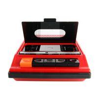 Kas Design - iRecorder, Haut-Parleur Magnétophone pour iPhone