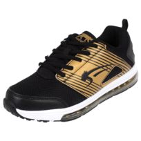 Airness - Chaussures mode ville Globenoir/or gt Noir 76965