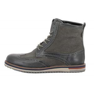 Kickers Boots Bottine Modeste Buff Waxy - 589730-60-12 Kickers soldes  41  42 EU  Mocassins Homme Chaussures à élastique Pikolinos Jerez marron Casual homme  Mocassins Homme q1fZQ