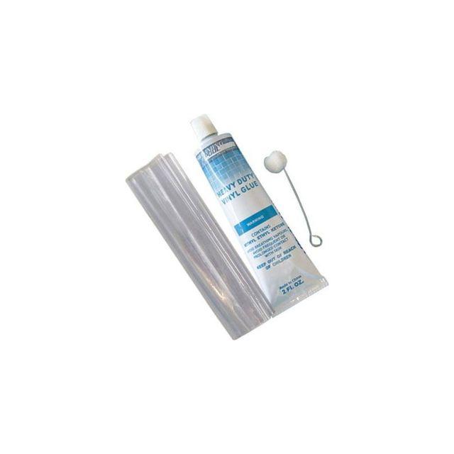 Piscine kit r paration liner pas cher achat vente - Kit reparation liner piscine intex ...