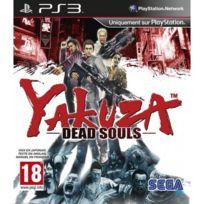 Sega - Yakuza : Dead Souls