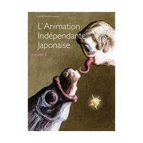Les Films Du Paradoxe - L'Animation indépendante japonaise - Volume 2 Blu-ray