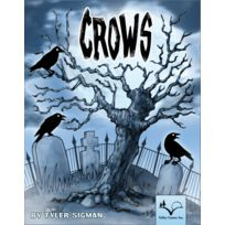 Valley Games - Jeux de société - Crows
