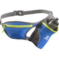 Salomon - Hydro 45 Belt Bleu Porte gourde
