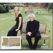 Archiv Produktion - Wolfgang Amadeus Mozart | Magdalena Kozena - Mozart arias