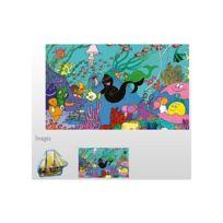 Barbo Toys - Puzzle Barbapapa Goelette 54p Bt