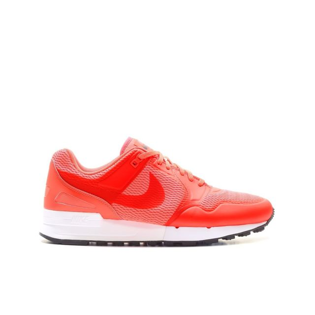 huge discount 97266 0f88a Nike - Basket Air Pegasus 89 - 833148-600 Rouge - 44 - pas cher Achat   Vente  Baskets homme - RueDuCommerce