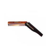 Kent - Peigne Barbe Pliant Folding de 100 mm