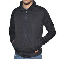 Biaggio - Jeans - Veste Mi Saison - Homme - Janas - Noir