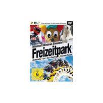 3E Media - Freizeitpark Simulator import allemand