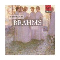 Emi Music France - Brahms : Quatuors avec piano